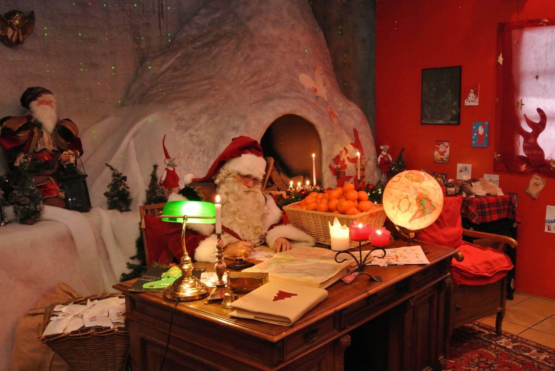 rencontres en ligne de Noël
